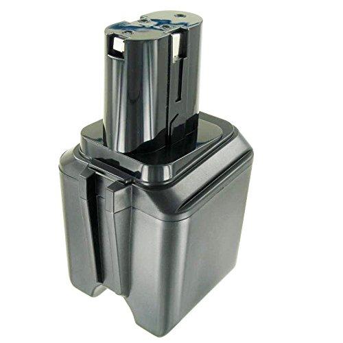 AccuCell Akku passend für Bosch GBM 12VE GSB GSR 12VE 20Ah