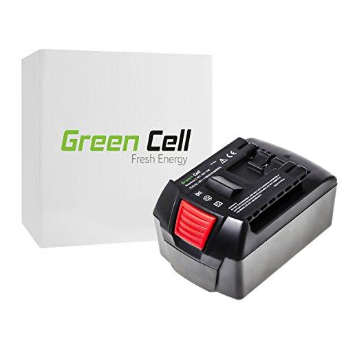 Green Cell Werkzeug Akku für Bosch GKS 18V-57 Li-Ion Zellen 3 Ah 18V