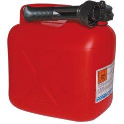 Benzinkanister ROT  5l UN geprüft