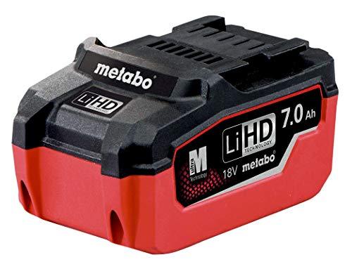 Metabo 625345000 Akku 18 V-70 AH LiHD Akkupack 10 W 18 V
