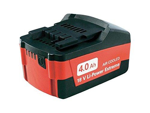Metabo Akku-Pack 18 V 40 Ah Li-Power Extreme 625527000