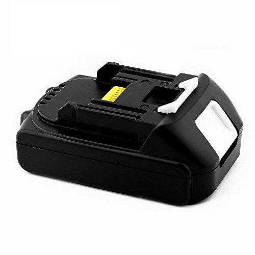 BL1815 18Volt 2000mAh Lithium Batterie Pack Ersatz für Makita Akku-Bohrschrauber LXT400 194205-3 194309-1 BL1815 BL1830 BL1840 BL1850