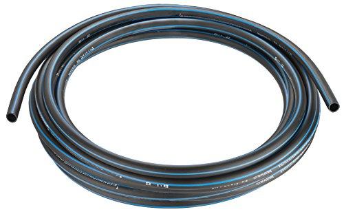 Cornat Bewässerungssystem PE-HD-Rohr im Ring Ø 20 x 2 mm 10 m Polyethylen für Kaltwasser Betriebsdruck maximal 125 bar