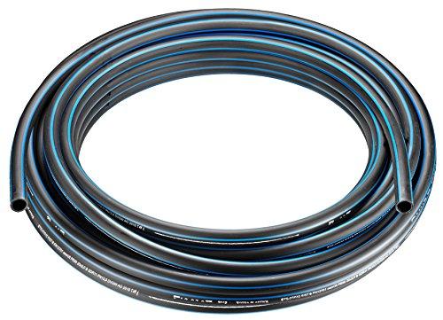 Cornat Bewässerungssystem  PE-HD-Rohr im Ring Ø 32 x 3 mm 25 m Polyethylen für Kaltwasser Betriebsdruck maximal 125 bar