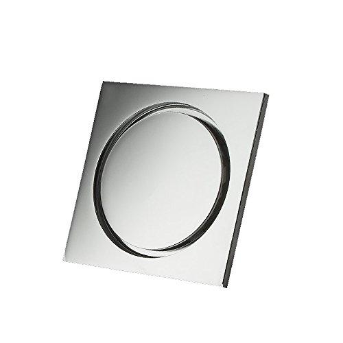 Möbel - YUE Deodorant Bodenablauf Paket Kupfer Bad Bad Dusche Bodenablauf Ultra-Dünnen Bodenablauf Kern