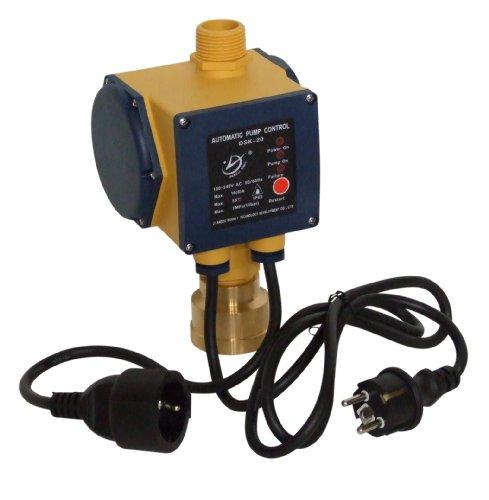 Automatik Druckschalter Presscontrol Pumpensteuerung DSK 20 SF