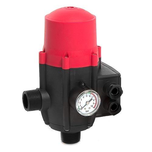 Rotfuchs PC02 ohne Kabel Druckschalter Pumpensteuerung Pumpenschalter Druckregler
