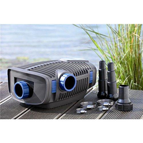 Oase AquaMax Eco Premium 6000 Filter- und Bachlaufpumpe