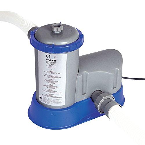 Bestway 58122GS Flowclear Filterpumpe 5678 lh GS