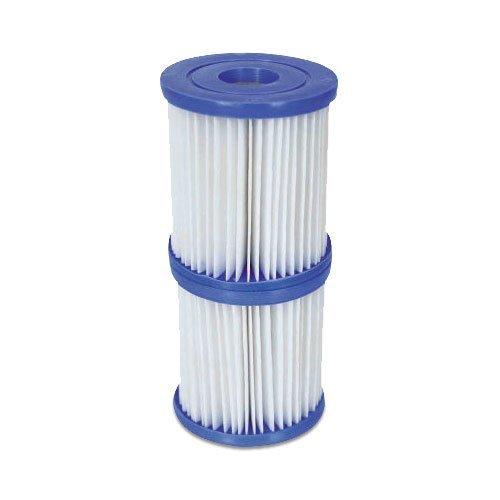 Bestway Filter für Pool PumpenGr 1-4 Stück