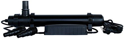 Söll UV-Klärer 36 W inklusiv Leuchtmittel schwarz 17 x 555 x 10 cm 20315