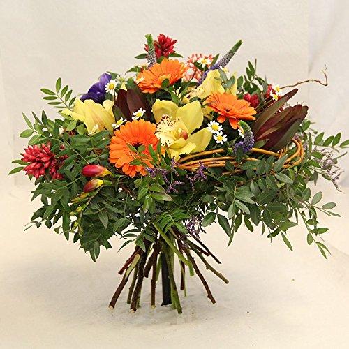 frischer Blumenstrauß Ein schöner Tag Size 50 Euro