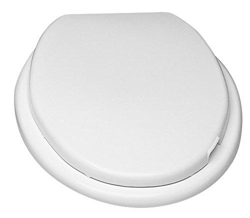 Eliplast Margherita WC-Sitz weiß