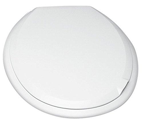 Eliplast Tulipano WC-Sitz weiß