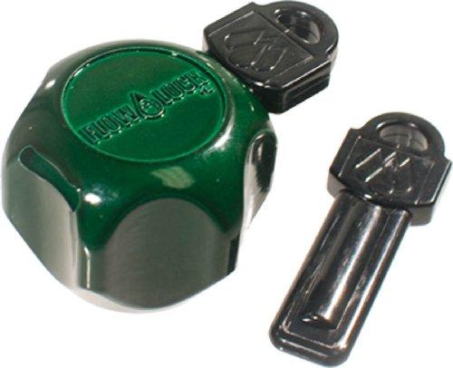 B und K Industries 103–501rp flowlock Schlauch Ventil Lock