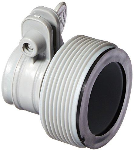 Intex Schlauch Conversion Adapter B Kit Paar Ersatzteil Modellnummer 25009